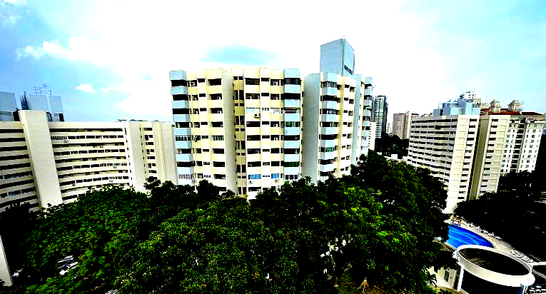 En Bloc fever catches on (updated: Normanton Park sold at $830.1M on 5 Nov)